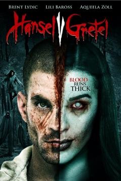 Poster Hansel Vs. Gretel