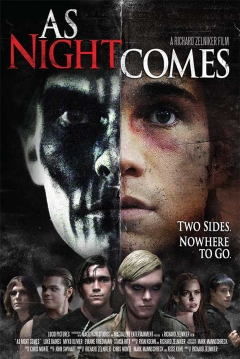 Poster As Night Comes