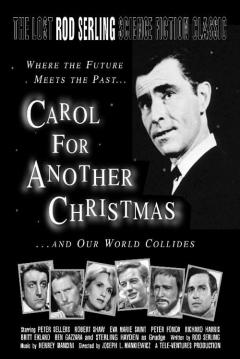 Poster Canción para Otra Navidad