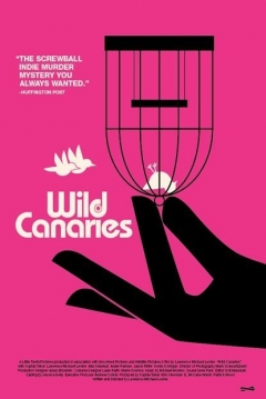 Poster Wild Canaries