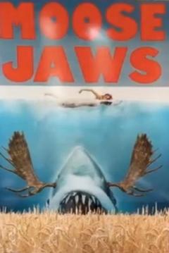 Poster Moose Jaws