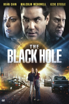 Poster The Black Hole