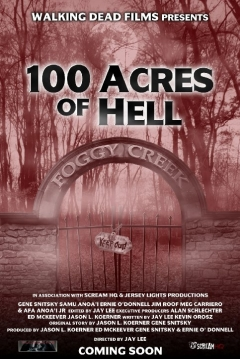 Poster 100 Acres Of Hell