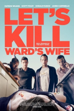 Poster Let's Kill Ward's Wife