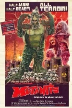 Poster Mutantis