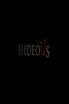 Poster Hideous