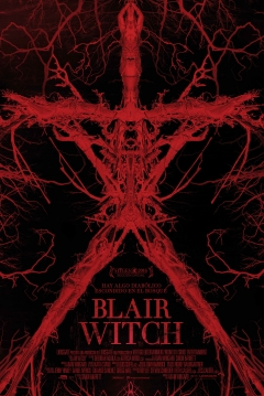 Ficha Blair Witch