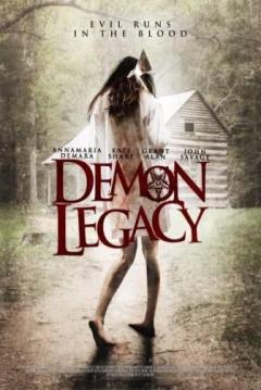 Ficha Demon Legacy