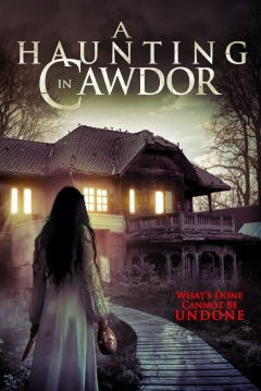 Poster A Haunting in Cawdor