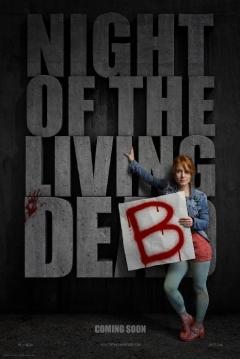Poster Deb contra los Zombies