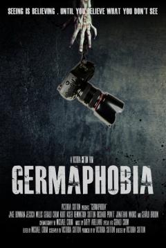 Poster Germaphobia