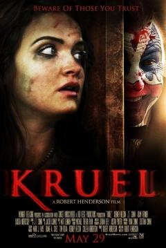 Poster Cruel