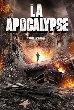 Poster Apocalipsis en Los Ángeles