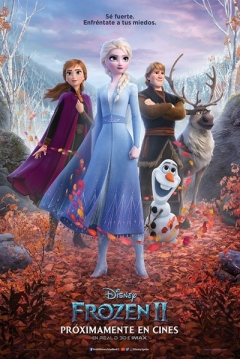 Ficha Frozen 2
