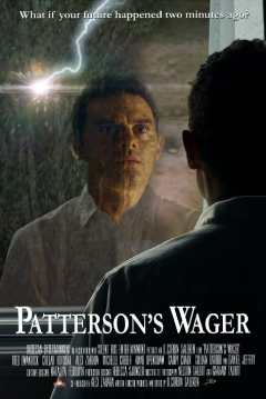 Poster Patterson's Wager