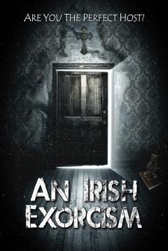 Poster An Irish Exorcism