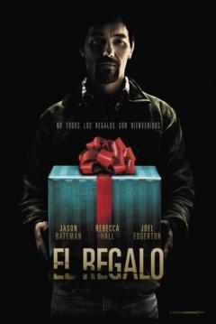 Poster El Regalo