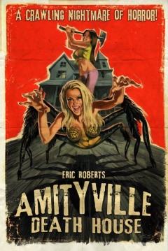 Poster Amityville Death House