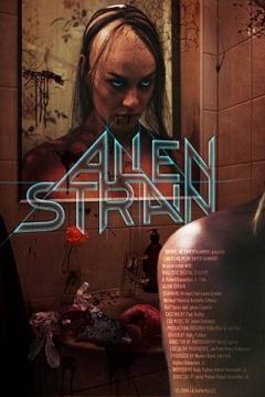Poster Alien Strain