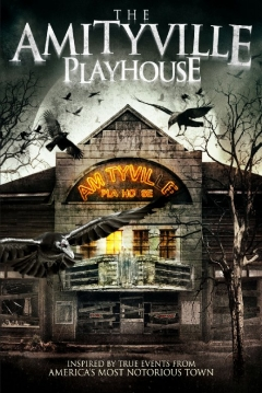 Poster The Amityville Playhouse