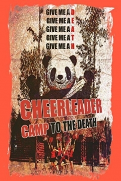 Poster Cheerleader Camp: To the Death