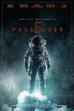 Poster 5th Passenger