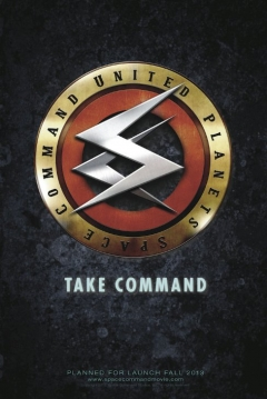 Poster Space Command