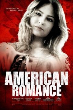 Poster American Romance