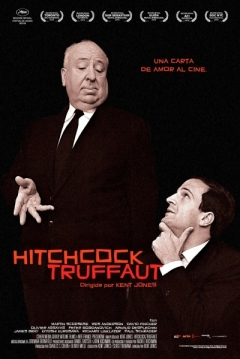 Poster Hitchcock/Truffaut