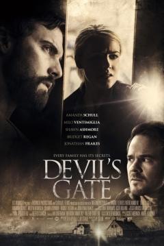 Poster Devil's Gate