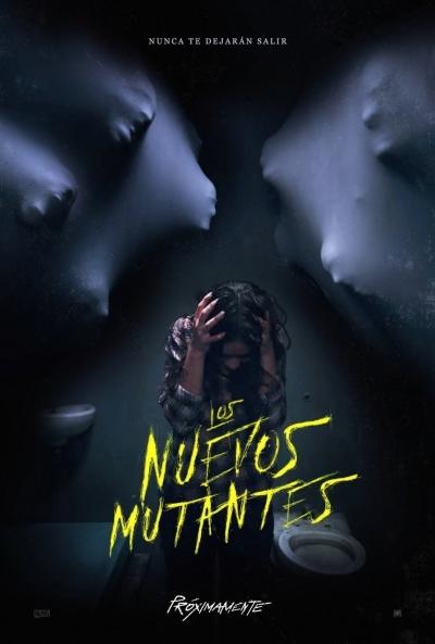 Ficha Los Nuevos Mutantes