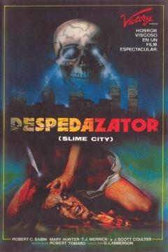 Poster Despedazator