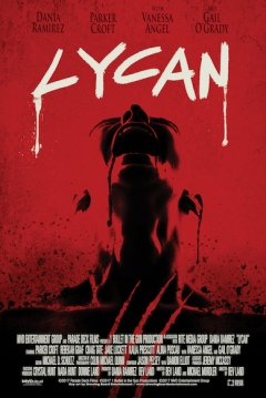 Poster Lycan