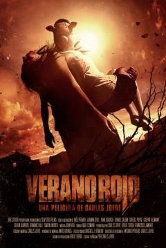 Poster Verano Rojo