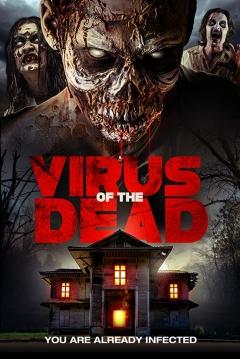 Poster Virus of the Dead