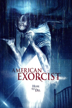 Poster American Exorcist
