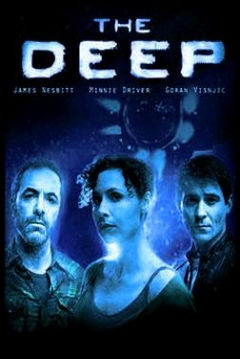 Poster The Deep