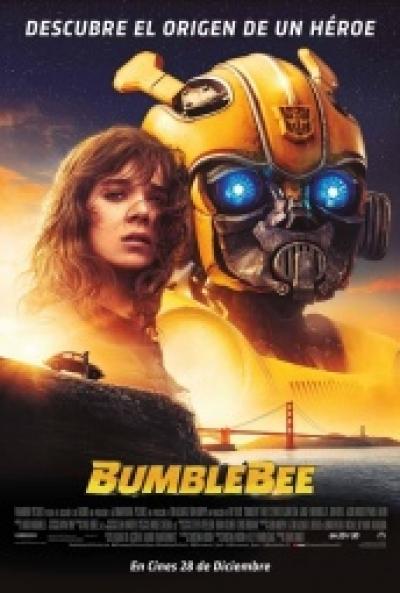 Ficha Bumblebee
