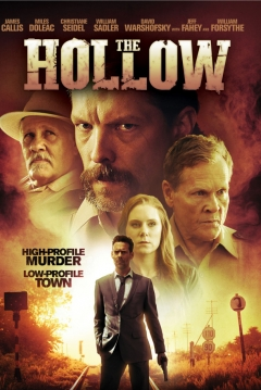 Poster The Hollow