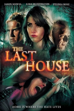Poster The Last House