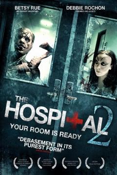 Ficha The Hospital 2