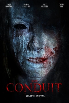 Poster The Conduit