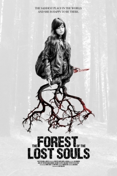 Poster The Forest of the Lost Souls