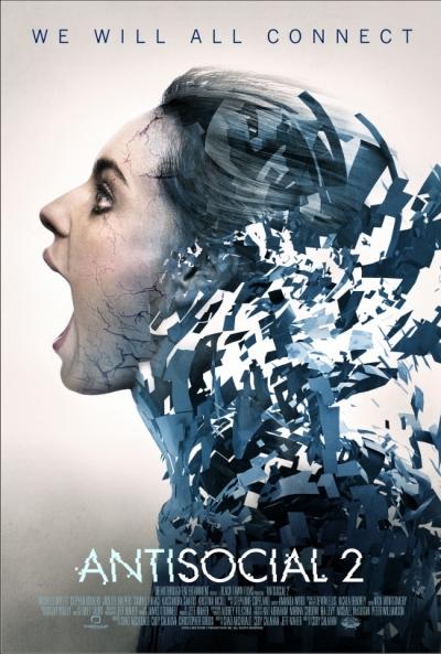 Poster Antisocial 2