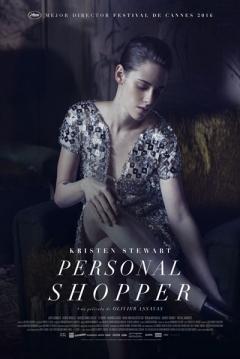 Poster Personal Shopper