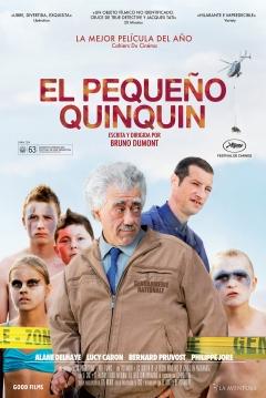 Poster El Pequeño Quinquin