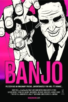 Poster Banjo