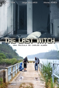 Ficha The Last Witch