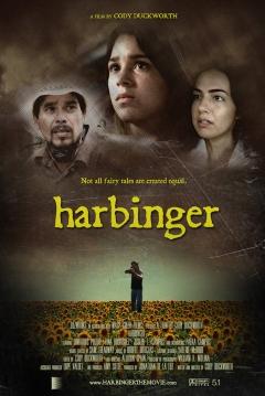 Poster Harbinger