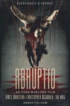 Poster Abruptio